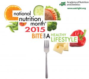 Source: Academy of Nutrition and Dietetics